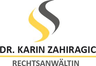 Dr. Karin Zahiragic - Rechtsanwaeltin